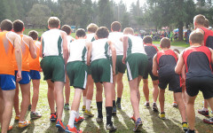 Cross country gives state a run for the money