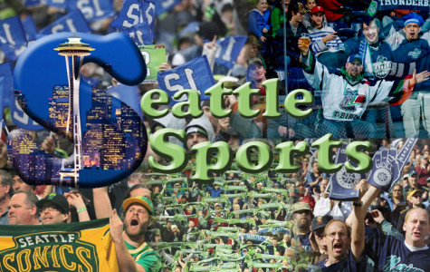 History of Seattle sports
