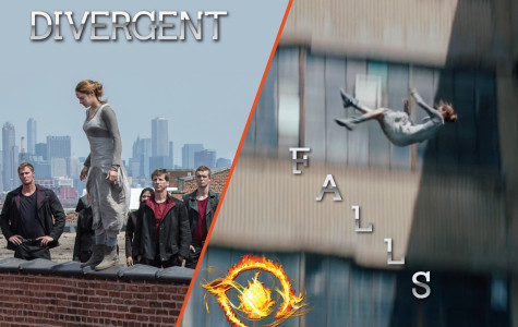 Divergent movie falls flat