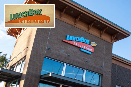 Lunchbox Laboratory launches in the Harbor