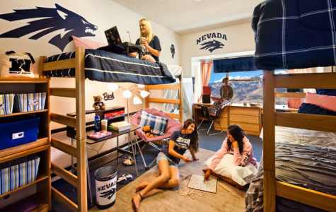 Tips and tricks for tackling college move-in day