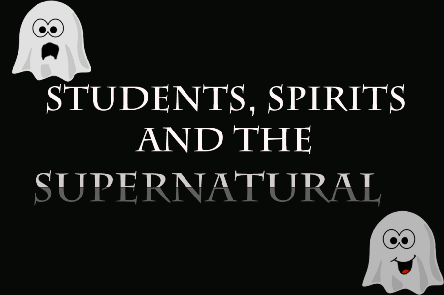 Students, spirits, and the supernatural