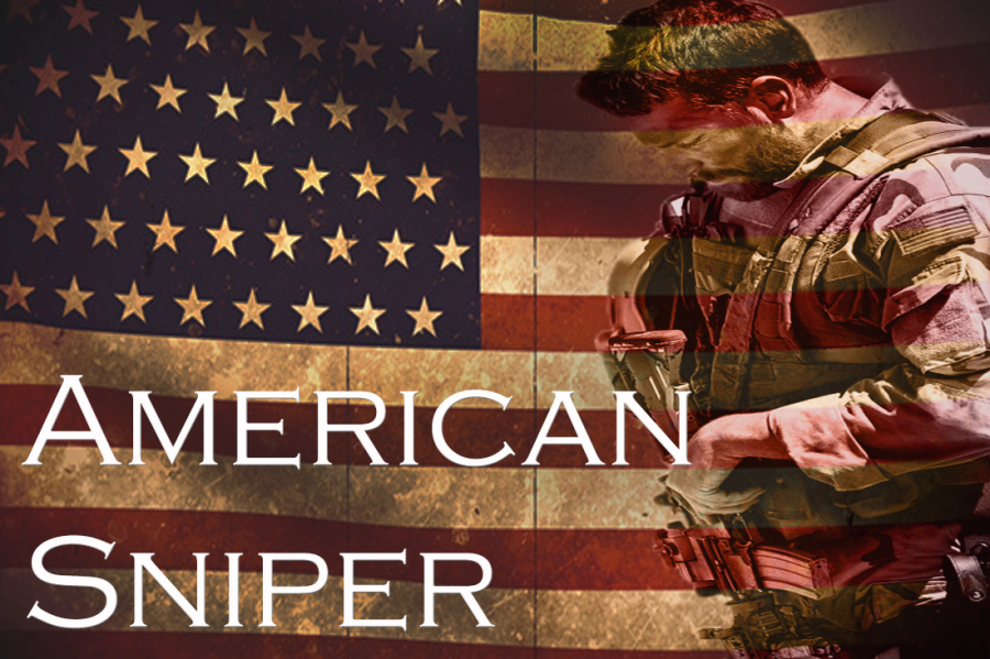 American Sniper becomes American classic