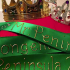 Twenty senior boys will compete in the hopes of winning the coveted Mr. Peninsula sash and crown.