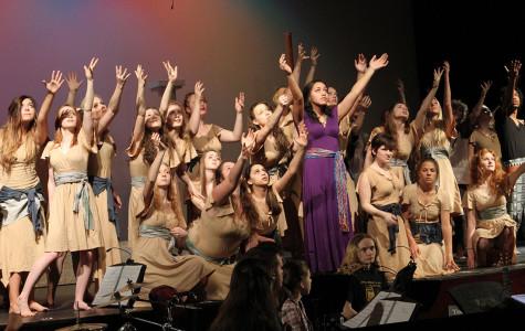 Aida Launches into Success