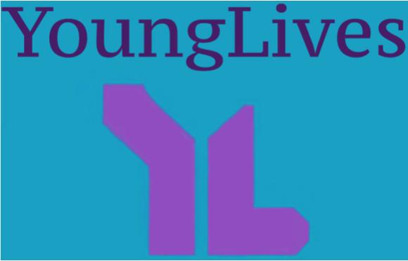 YoungLives logo.