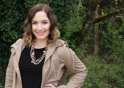 Photo of Sarah Prins