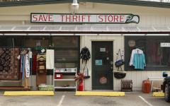 S.A.V.E. Thrift Store saves seniors from college expenses