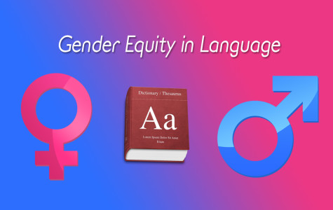 Gender Equity in Language
