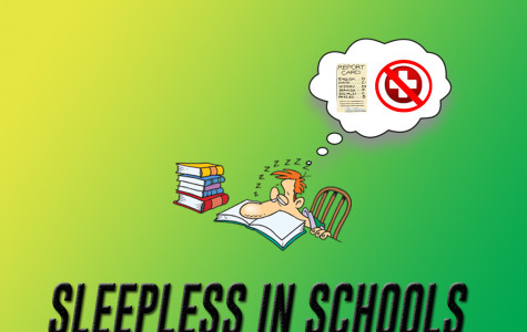 Sleepless in Schools