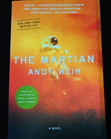 Summer Book Review: The Martian
