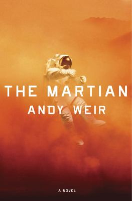 Editor in Chief, Lucy Arnold, reviews the hit novel, The Martian by Andy Weir.