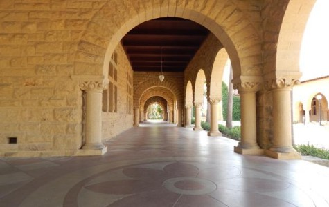 Reflection on My Summer at Stanford