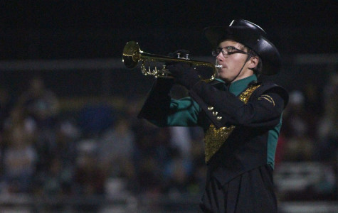 Marching Band – 9/11/15