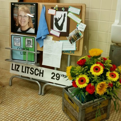 Beloved Diving Coach Passes Away