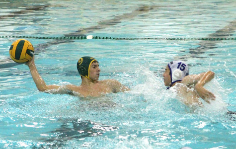 Boys' Waterpolo