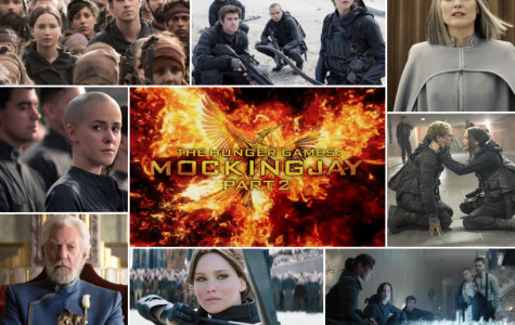 Mockingjay: Part 2 Delivers Potent Messages
