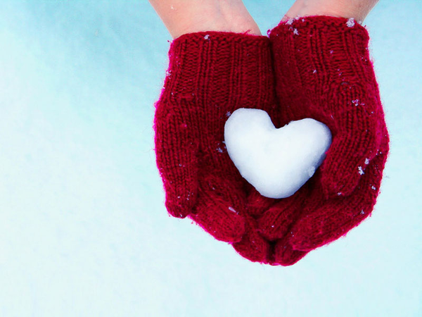 25 Ways to Give Back this Christmas