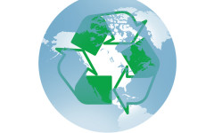 Recycling: Let's go Green
