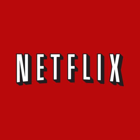 Top 10 Netflix Shows at PHS