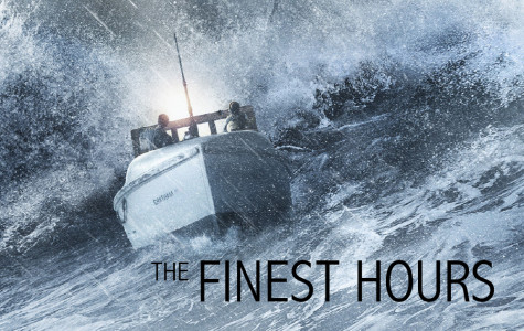 The Finest Hours: A Daring Sea Rescue
