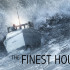 Social Media Manager, Lily Brooks, reviews the movie, The Finest Hours.