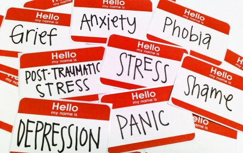 A Conversation about Mental Health