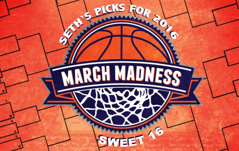 March Madness; Our Semi-Expert Gives Advice Again