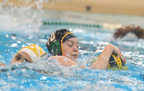GIRLS WATER POLO (ALBUM)