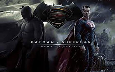 Batman v Superman… Movie of the Year?