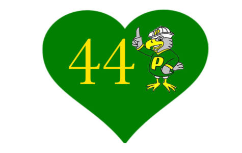PHS: Ranked 44th Statewide and 1st in Our Hearts