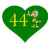 Peninsula ranked 44th in the state