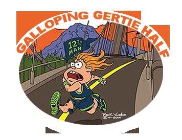 Galloping Gertie Fun Run