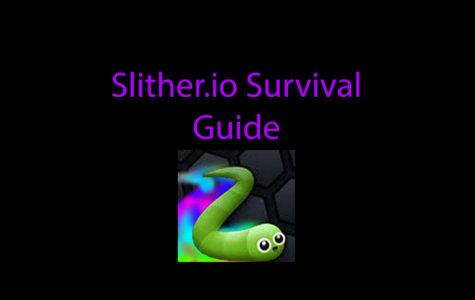 Ways to survive slither.io