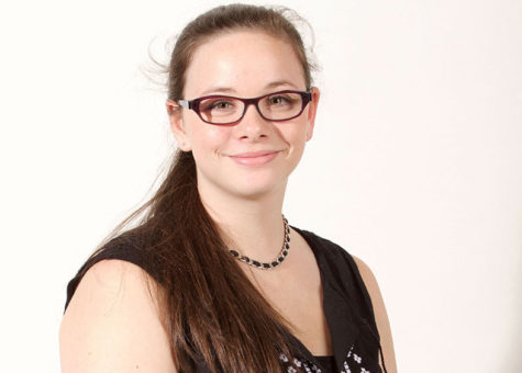 Photo of Mariah Sheek