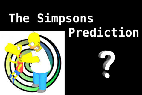 The Simpsons Predict Real Life Events