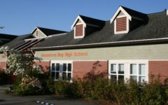An Alternative View of Henderson Bay High School