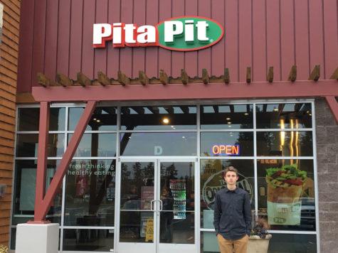 Pita Pit Review