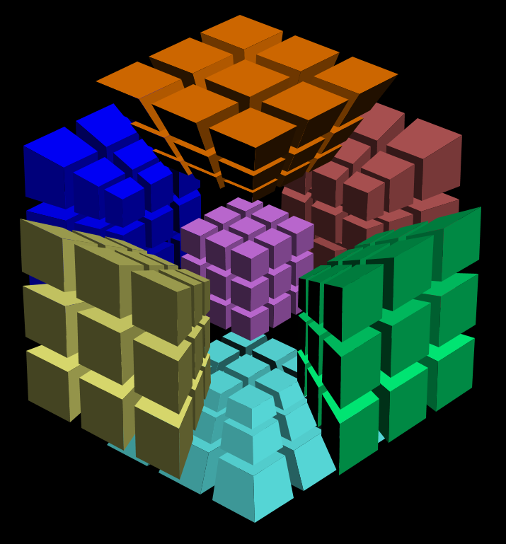 Ben Undem reviews the book Things to Make and Do in the Fourth Dimension.