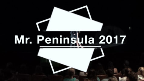 Mr. Peninsula 2017 Highlights