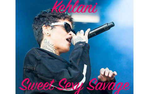 Kehlani Comes Out From Hiding After 2 Years Of No Releases