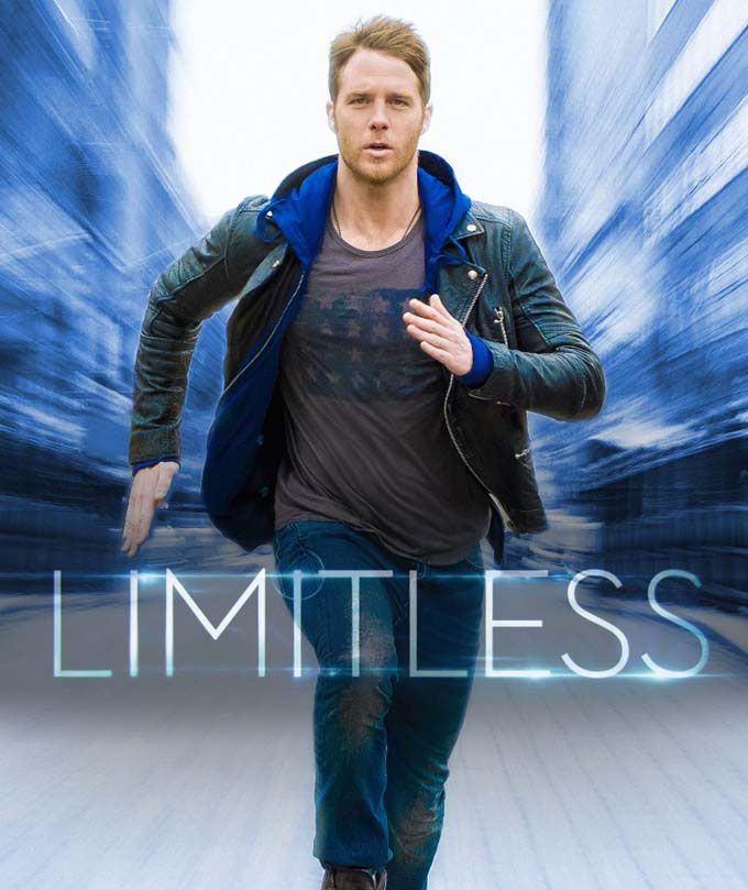 Daniel Fendel Reviews Hit Tv Show Limitless