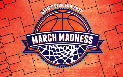 March Madness: Seth's Update and Future Predictions