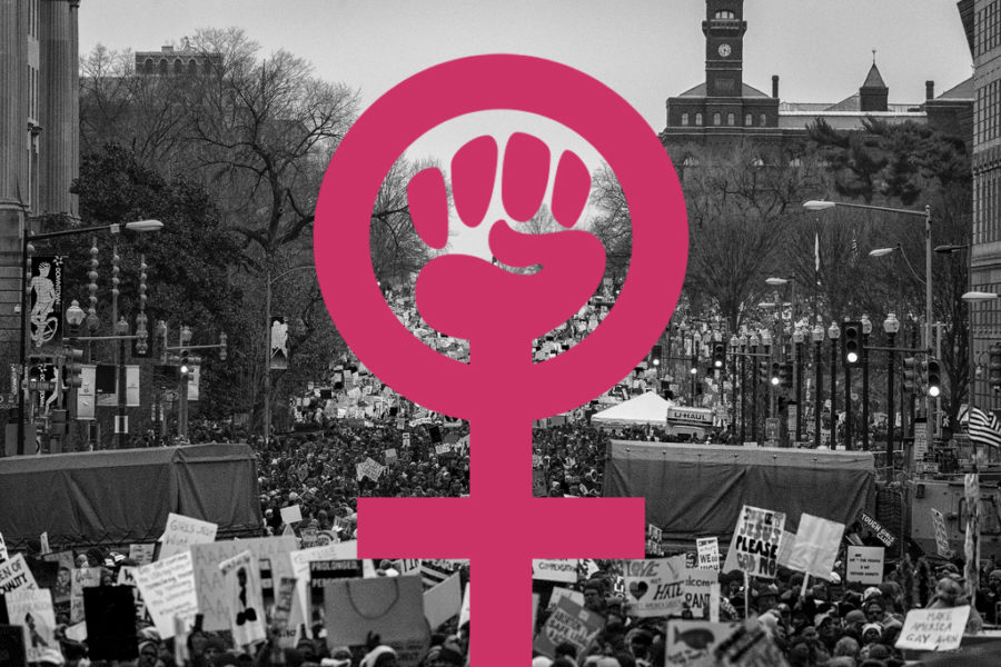 Gauslin explains why we need feminism.