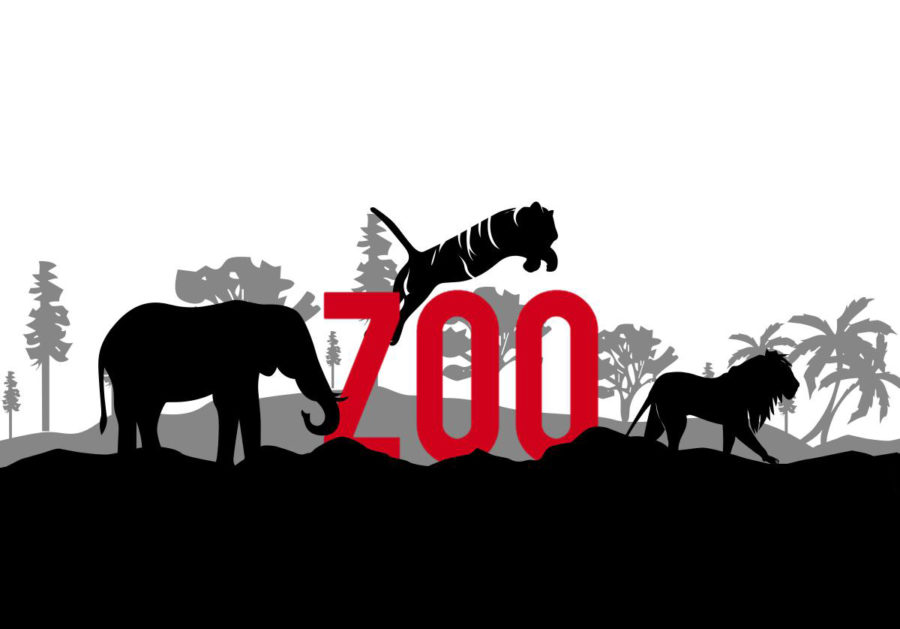 TV show Zoo is decent.