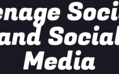 Teenage Society and Social Media