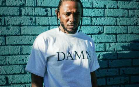 Kendrick Lamar releases fourth studio album.