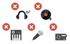 The Music Shaming Trap