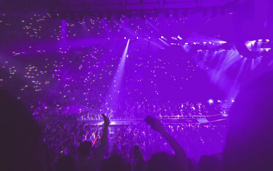 A New Era Of Madness: Fall Out Boys M A N I A Tour