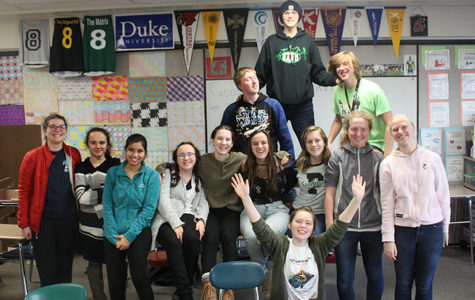 Kindness Matters Club: Spreading Happiness One Smile at a Time